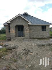 A 3 Bedroom Unfinished House Matangi Near Police Station   Houses & Apartments For Sale for sale in Kiambu, Ruiru