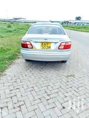 Nissan Bluebird Sylphy Automatic 2001 Silver | Cars for sale in Nakuru, Naivasha East