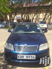 Toyota Corolla 2005 1.4 C Limousine Luna Blue | Cars for sale in Nairobi, Nairobi Central