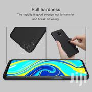For Xiaomi Redmi Note 9s Case 6.67'' NILLKIN Frosted PC Matte Hard   Accessories for Mobile Phones & Tablets for sale in Nairobi, Nairobi Central
