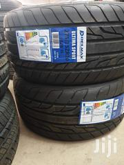 275/35zr20 Delmax Tyre's Is Made in China | Vehicle Parts & Accessories for sale in Nairobi, Nairobi Central