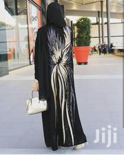 New Shimmer Abaya Back Design | Clothing for sale in Nairobi, Nairobi Central