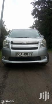 Toyota Noah 2007 Silver | Cars for sale in Nairobi, Nairobi South