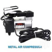 Tire Inflator Air Compressor | Vehicle Parts & Accessories for sale in Nairobi, Nairobi Central