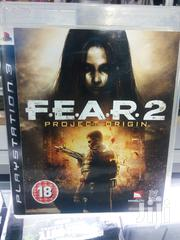 Ps3 Fear 2 Project Origin | Video Games for sale in Nairobi, Nairobi Central