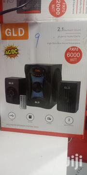 GLD Sub Woofer 6000watts | Audio & Music Equipment for sale in Nairobi, Nairobi Central
