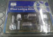 Chrome , Steel And Lock Nuts. | Vehicle Parts & Accessories for sale in Nairobi, Kileleshwa