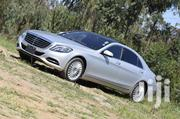Mercedes-Benz S Class 2014 Silver | Cars for sale in Nairobi, Westlands