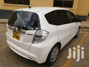 Honda Fit 2011 White | Cars for sale in Machakos, Athi River