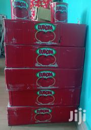Europa Tomato Paste | Meals & Drinks for sale in Kisumu, Central Kisumu