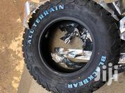265/70r16 Blackbear Tyres Is Made in China | Vehicle Parts & Accessories for sale in Nairobi, Nairobi Central