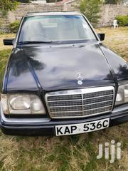 Mercedes-Benz E200 1998 Black | Cars for sale in Kajiado, Kitengela