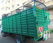 Isuzu Npr Open Body | Trucks & Trailers for sale in Nairobi, Nairobi Central