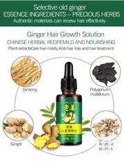 Hair Regrow 7 Day, Ginger Germinal Essential Oil Hair Growth | Hair Beauty for sale in Nairobi, Kileleshwa