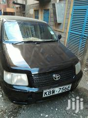 Toyota Succeed 2006 Black | Cars for sale in Kajiado, Ongata Rongai