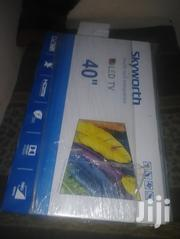 Skyworth 40e2 FHD 40 Inch Digital LED TV 1080p | TV & DVD Equipment for sale in Siaya, West Sakwa (Bondo)