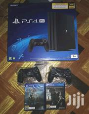 Brand New Ps4 Pro 1tb   Video Game Consoles for sale in Nairobi, Nairobi Central
