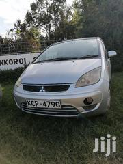 Mitsubishi Colt 2012 Silver | Cars for sale in Kajiado, Ongata Rongai