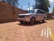 Land Rover Range Rover Vogue 2007 Silver | Cars for sale in Nairobi, Kilimani