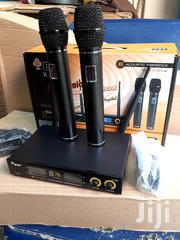 X35 Bnk Wireless Microphone | Audio & Music Equipment for sale in Nairobi, Nairobi Central