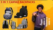All Purpose 3 In 1 Backpacks | Bags for sale in Nairobi, Nairobi Central