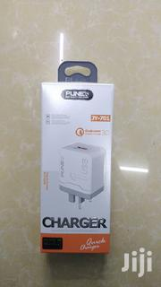 Punex Qualcomm 3.0 Quick Charge | Accessories for Mobile Phones & Tablets for sale in Nairobi, Nairobi Central