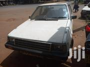 Nissan Sunny 1982 Coupe White | Cars for sale in Murang'a, Township G