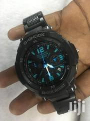 Quality Black Gshock Watch | Watches for sale in Nairobi, Nairobi Central