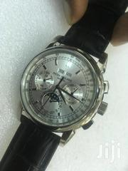 Quality Silver Patek Watch Mechanical Movement | Watches for sale in Nairobi, Nairobi Central