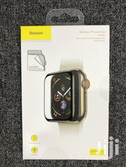 Baseus Screen Protector For Apple Watch Series 4 & 5 44mm | Smart Watches & Trackers for sale in Nairobi, Nairobi Central