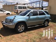 Toyota Harrier 2002 Blue | Cars for sale in Kiambu, Thika