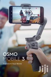 DJI Osmo Mobile 3 Combo Gimbal | Accessories for Mobile Phones & Tablets for sale in Nairobi, Nairobi Central