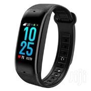 Oraimo Fitness Tracker Heart Rate Sports Bracelet | Smart Watches & Trackers for sale in Nairobi, Nairobi Central