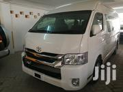 Toyota Hiace 9L 2013 Auto Diesel | Buses & Microbuses for sale in Mombasa, Shimanzi/Ganjoni