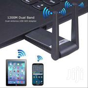Dualband USB Wireless Adapter | Computer Accessories  for sale in Nairobi, Nairobi Central