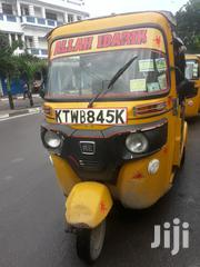 Bajaj 2017 Yellow | Motorcycles & Scooters for sale in Mombasa, Majengo