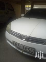 Nissan Wingroad 2005 White | Cars for sale in Kajiado, Ongata Rongai