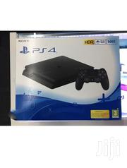 Sony Playstation 4 (PS4) 500GB Brand New | Video Game Consoles for sale in Nairobi, Nairobi Central
