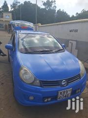 Nissan Wingroad 2007 Blue | Cars for sale in Kiambu, Limuru Central
