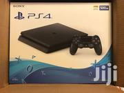 New Sony Ps4 Slim 500 Gb Storage | Video Game Consoles for sale in Nairobi, Nairobi Central