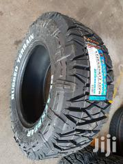 265/65r17 Blackbear AT Tyres Is Made in China | Vehicle Parts & Accessories for sale in Nairobi, Nairobi Central