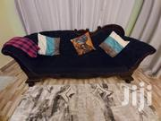 An Antique 3 Seater Sofa And In Perfect Condition. | Furniture for sale in Nairobi, Kasarani