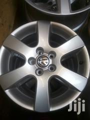 VW Sports Rims Size 16 Set | Vehicle Parts & Accessories for sale in Nairobi, Nairobi Central
