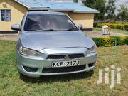 Mitsubishi Galant 2008 Silver | Cars for sale in Kajiado, Kitengela