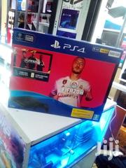 Playstation 4 Machine Plus Game And Pad | Video Game Consoles for sale in Nairobi, Nairobi Central