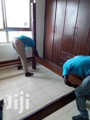 Movers In Langata