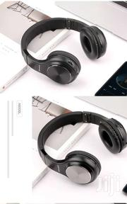 AWEI A600BL Foldablehi-fi Stereo Bluetooth Headphones Wireless | Headphones for sale in Nairobi, Nairobi Central