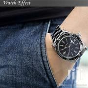 Ebony CUR-8110 Curren Watch and Gift Box | Watches for sale in Nairobi, Nairobi Central