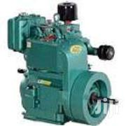 Diesel Engine 10 Hp Gear Without Pump TURBO Red ( Tapper Crank With Pu | Farm Machinery & Equipment for sale in Nairobi, Nairobi South