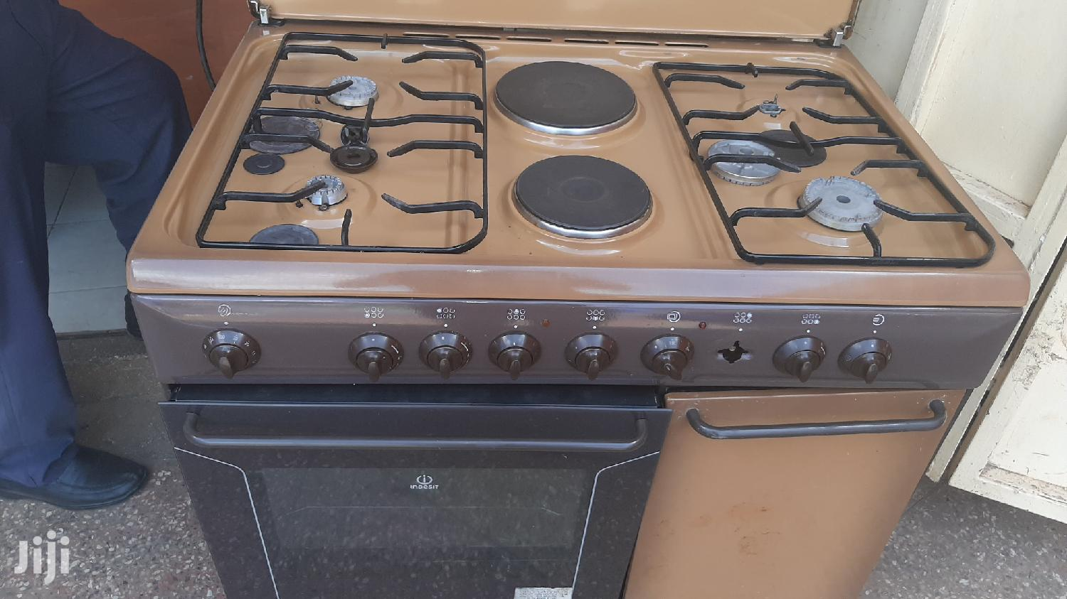 Indesit Cooker | Kitchen Appliances for sale in Roysambu, Nairobi, Kenya